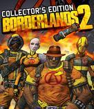 Borderlands 2: Collectors Edition Pack
