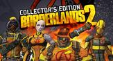Borderlands 2: Collectors Edition Pack on PC screenshot thumbnail #1