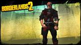 Borderlands 2: Commando Devilish Good Looks Pack on PC screenshot thumbnail #1