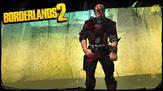Borderlands 2: Commando Devilish Good Looks Pack on PC screenshot thumbnail #1