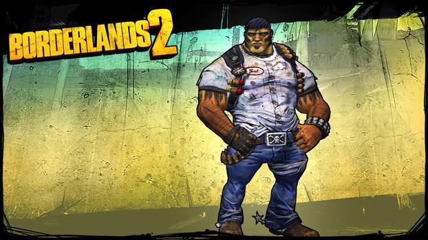 Borderlands 2: Gunzerker Greasy Grunt Pack on PC screenshot #1
