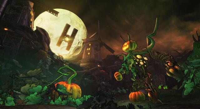 Borderlands 2: Headhunter 1 - TK Baha's Bloody Harvest (MAC) on PC screenshot #2