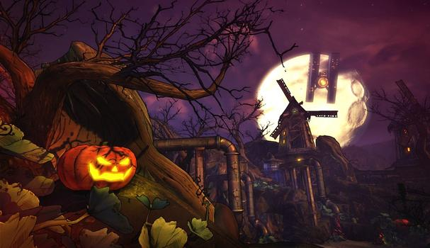 Borderlands 2: Headhunter 1 - TK Baha's Bloody Harvest on PC screenshot #1