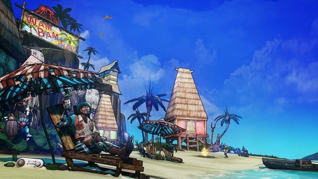Borderlands 2: Headhunter 5 - Son of Crawmerax (MAC) on PC screenshot #3