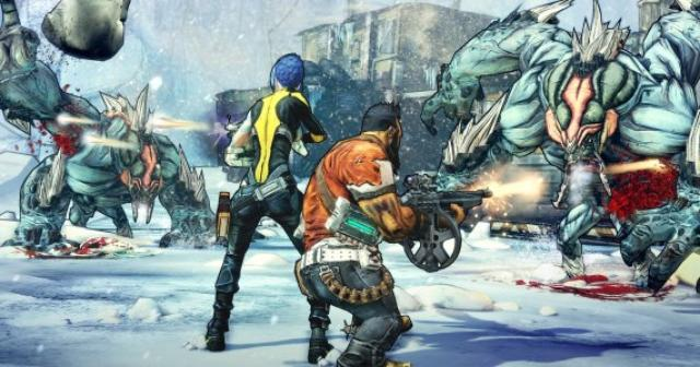 Borderlands 2: Mechromancer Pack on PC screenshot #3