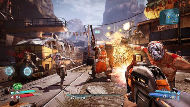 Borderlands 2: Mechromancer Pack on PC screenshot #2
