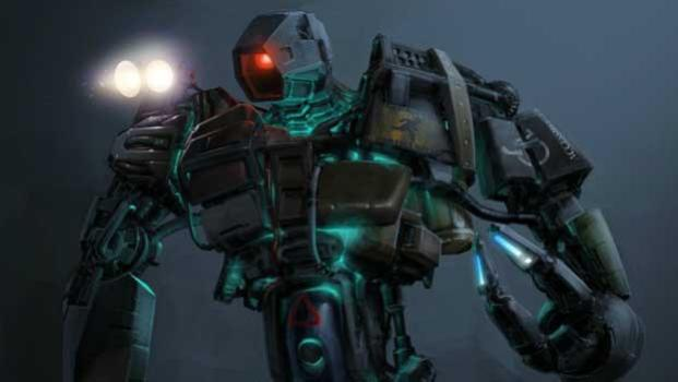 Borderlands 2: Mechromancer Pack on PC screenshot #1