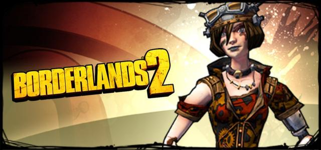 Borderlands 2: Mechromancer Steampunk Slayer Pack on PC screenshot #1