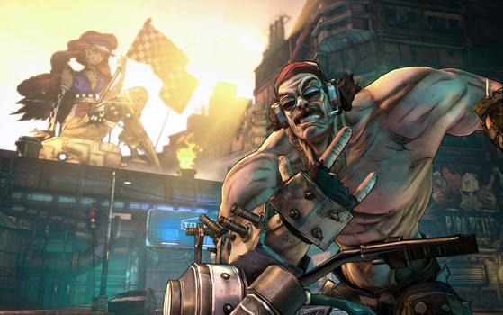 Borderlands 2: Mr Torgue's Campaign of Carnage (ANZ) on PC screenshot #2