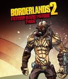Borderlands 2: Psycho Dark Psyche Pack