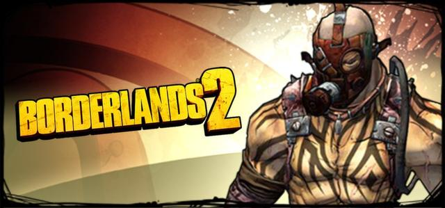 Borderlands 2: Psycho Dark Psyche Pack on PC screenshot #1