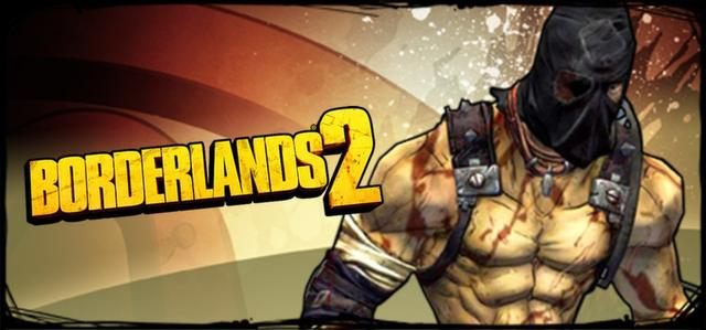 Borderlands 2: Psycho Domination Pack on PC screenshot #1