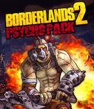 Borderlands 2: Psycho Pack DLC