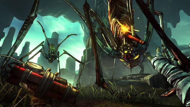 Borderlands 2: Psycho Pack DLC on PC screenshot #4