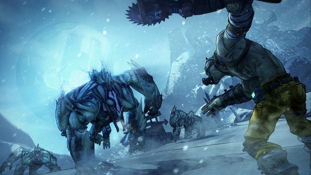 Borderlands 2: Psycho Pack DLC on PC screenshot #2