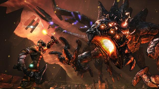 Borderlands 2: Psycho Pack DLC on PC screenshot #1