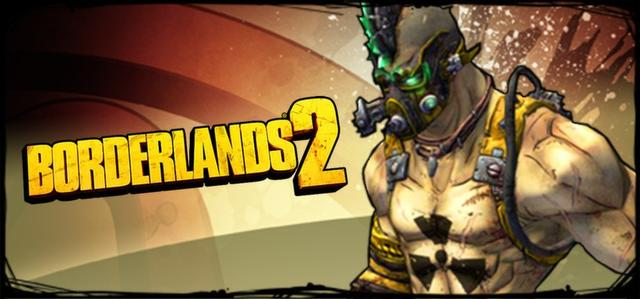 Borderlands 2: Psycho Supremacy Pack on PC screenshot #1