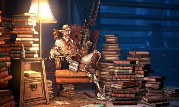 Borderlands 2: Sir Hammerlock's Big Game Hunt on PC screenshot #2