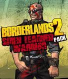 Borderlands 2: Siren Learned Warrior Pack