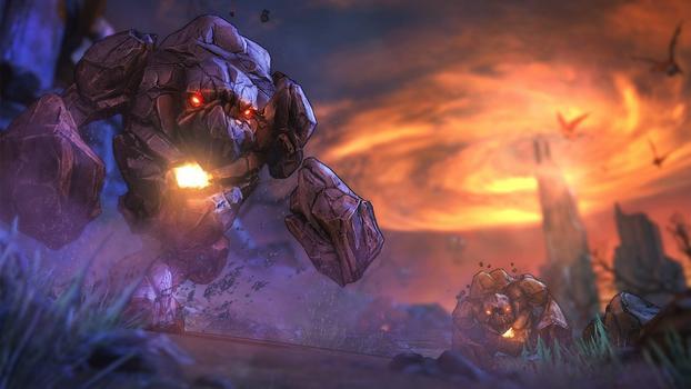 Borderlands 2: Tiny Tina's Assault on Dragon Keep on PC screenshot #4