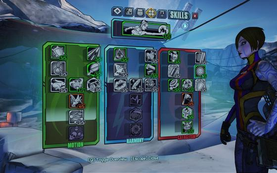 Borderlands 2: Ultimate Vault Hunters Upgrade Pack (MAC) on PC screenshot #4