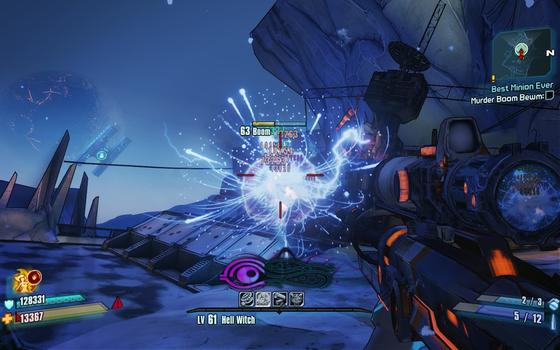Borderlands 2: Ultimate Vault Hunters Upgrade Pack on PC screenshot #4