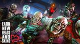 Borderlands 2: Headhunter 4 - Wedding Day Massacre (MAC) on PC screenshot thumbnail #1