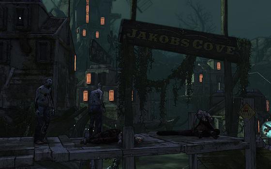 Borderlands Bundle on PC screenshot #5