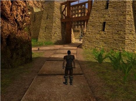 Borderzone on PC screenshot #4