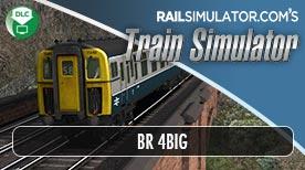BR 4BIG Class 422 EMU AddOn