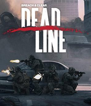 Breach & Clear: Deadline