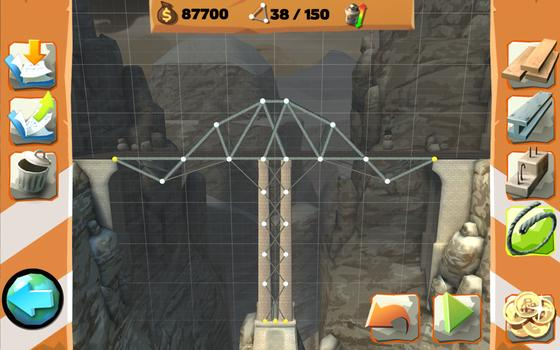 Bridge Constructor Playground on PC screenshot #3
