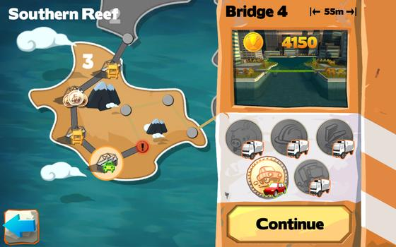 Bridge Constructor Playground on PC screenshot #5