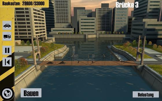 Bridge Constructor on PC screenshot #1
