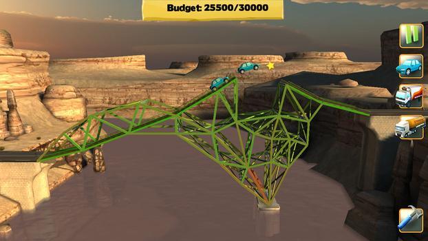 Bridge Constructor on PC screenshot #6