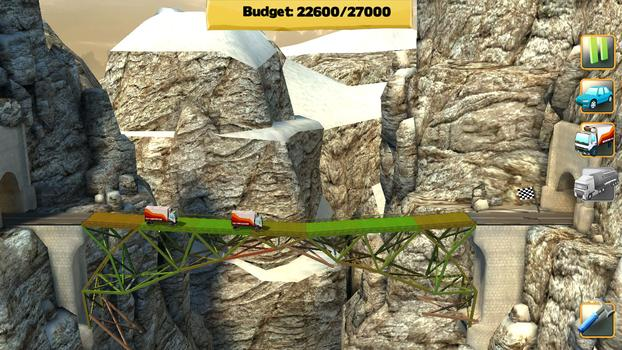 Bridge Constructor on PC screenshot #5