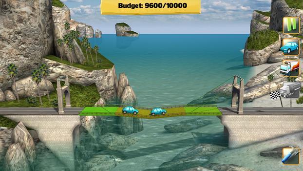 Bridge Constructor on PC screenshot #4