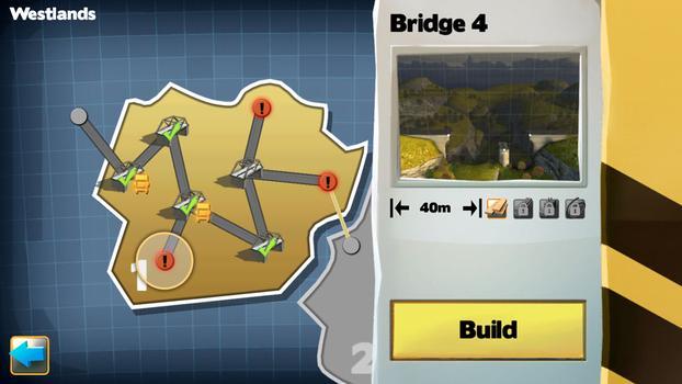 Bridge Constructor on PC screenshot #3