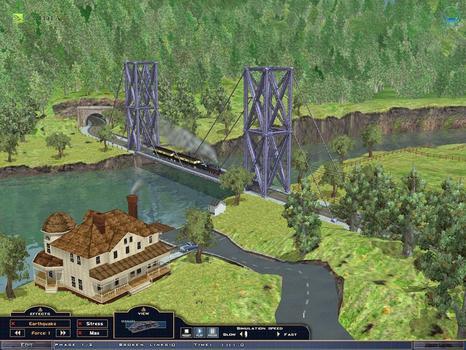 Bridge It (Plus) on PC screenshot #4