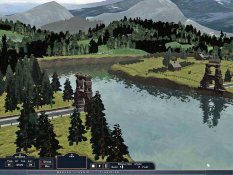 Bridge It (Plus) on PC screenshot #2