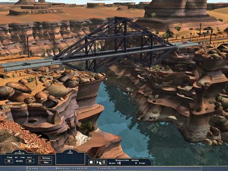 Bridge It (Plus) on PC screenshot #1