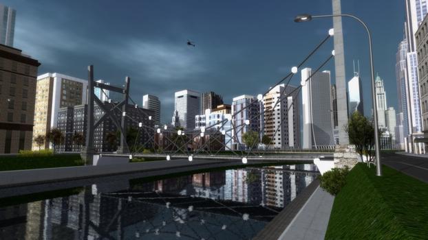 Bridge Project on PC screenshot #4