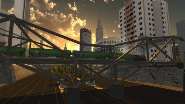Bridge Project on PC screenshot #3