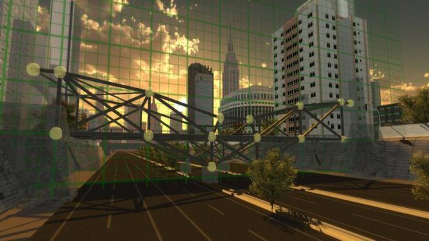 Bridge Project on PC screenshot #2