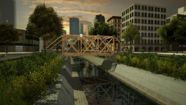 Bridge Project on PC screenshot #13