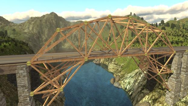 Bridge Project on PC screenshot #11