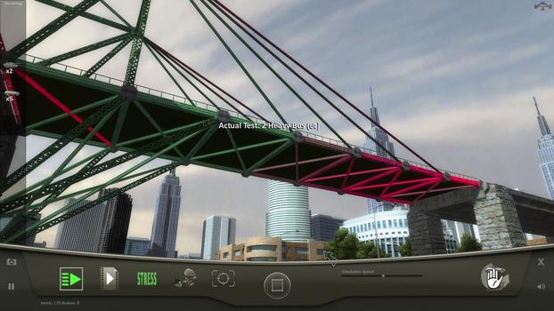 Bridge Project on PC screenshot #2
