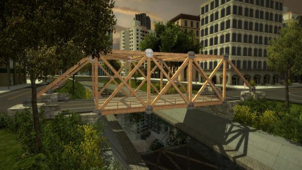 Bridge Project on PC screenshot #9