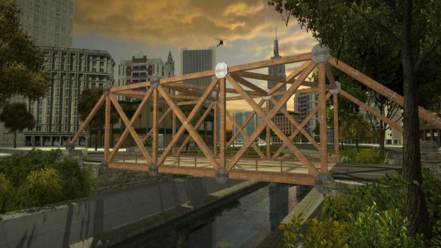 Bridge Project on PC screenshot #8