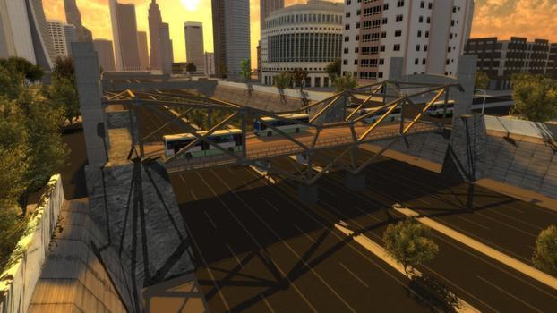 Bridge Project on PC screenshot #6